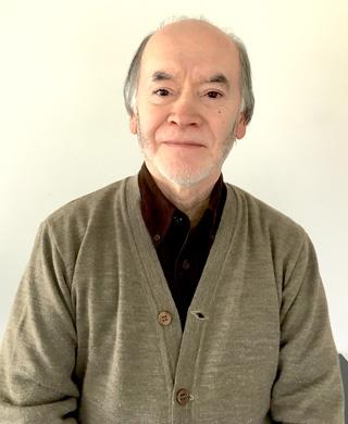Pedro Arriagada
