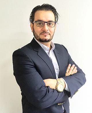 Patricio Escobar