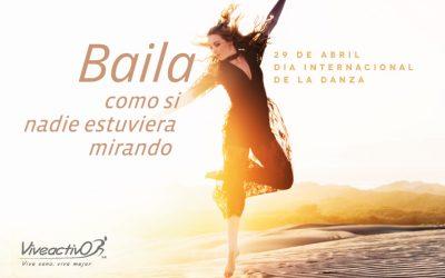 Día de la danza: 8 Consejos Para Mejorar tu Autoestima con el Baile