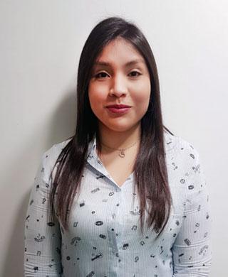 Yocelyn González Ahumada