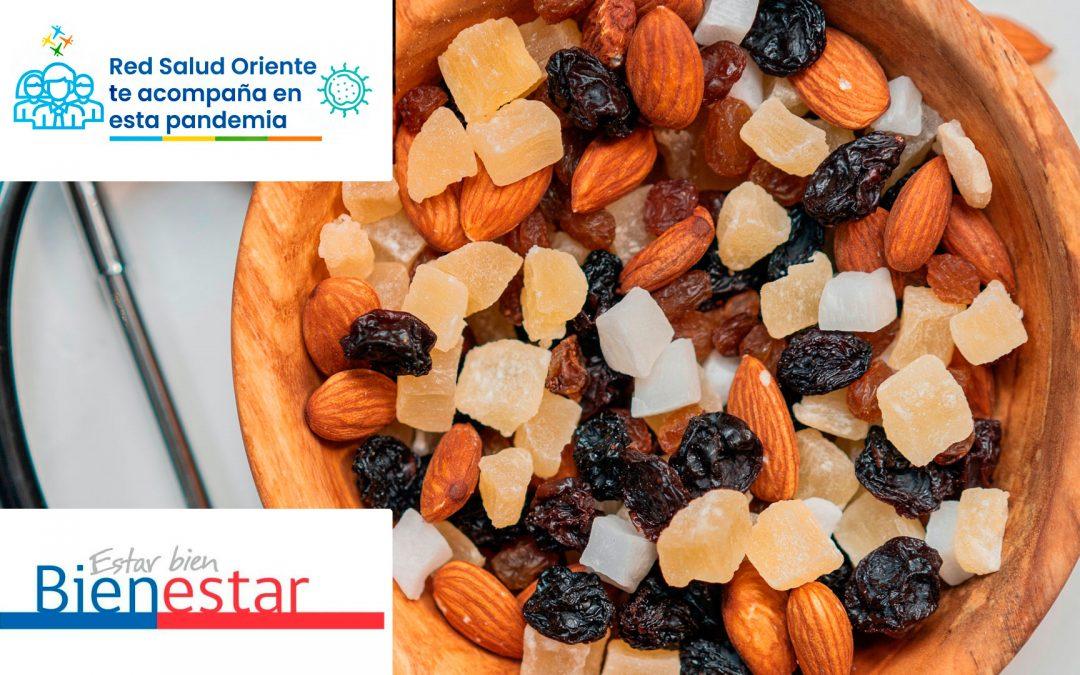 Frutos secos, Salud Cardiovascular y Diabetes