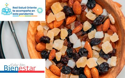 Frutos secos, Salud Cardiovascular y Diabetes