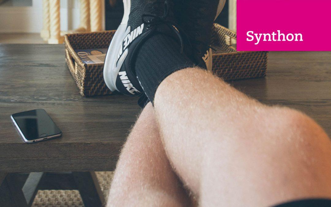 La importancia de ejercitar nuestras piernas