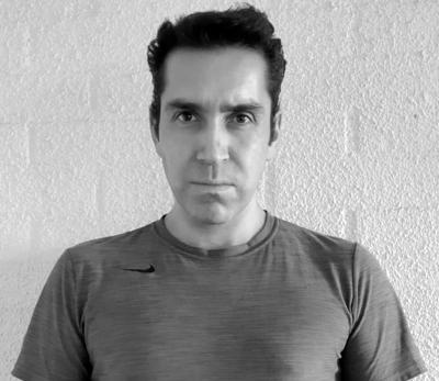 Gonzalo Jamet