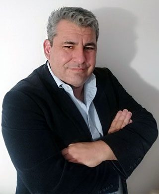 Michel Valdés