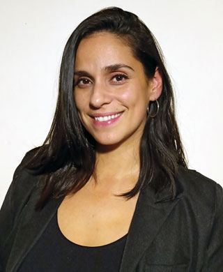 Tamara Rojas