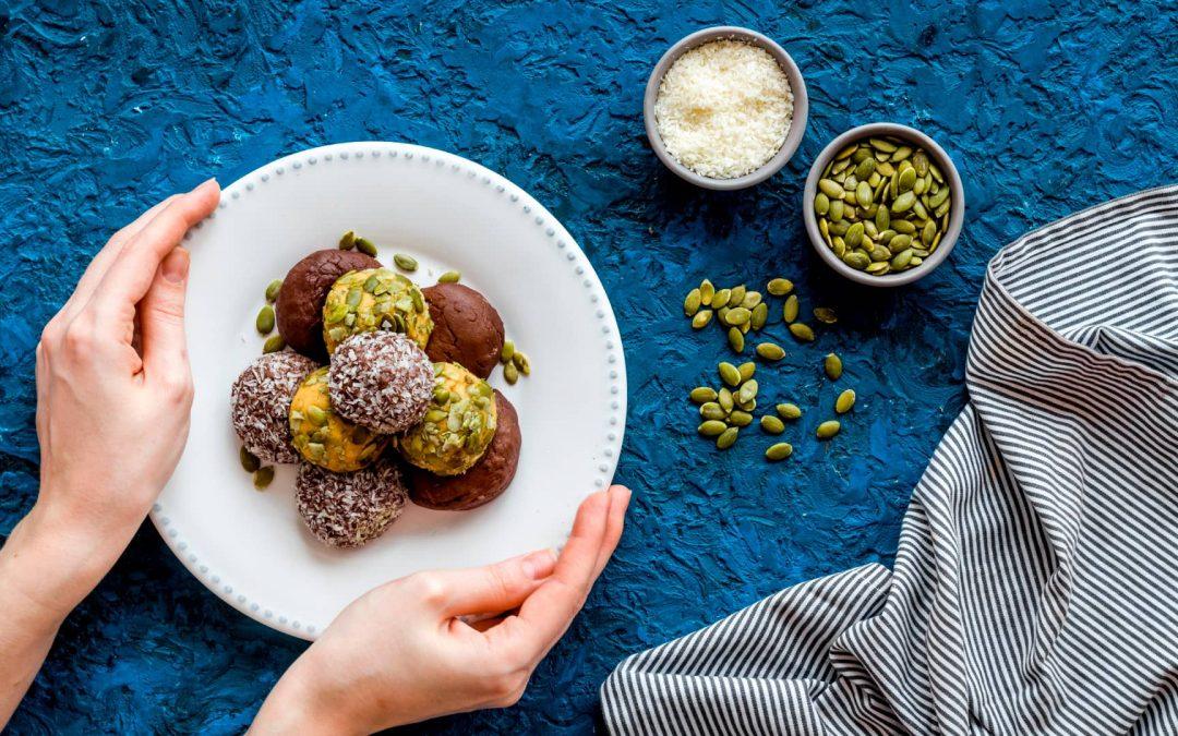 7 colaciones saludables que deberías incorporar a rutina